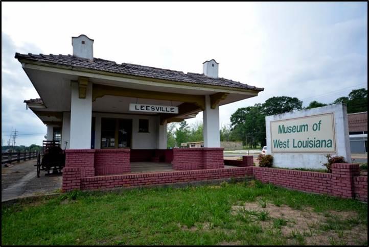 Museum of West La