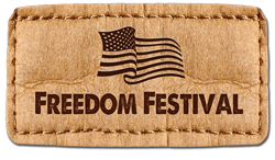 Fort Polk Freedom Festival Annual Event in Vernon Parish Louisiana