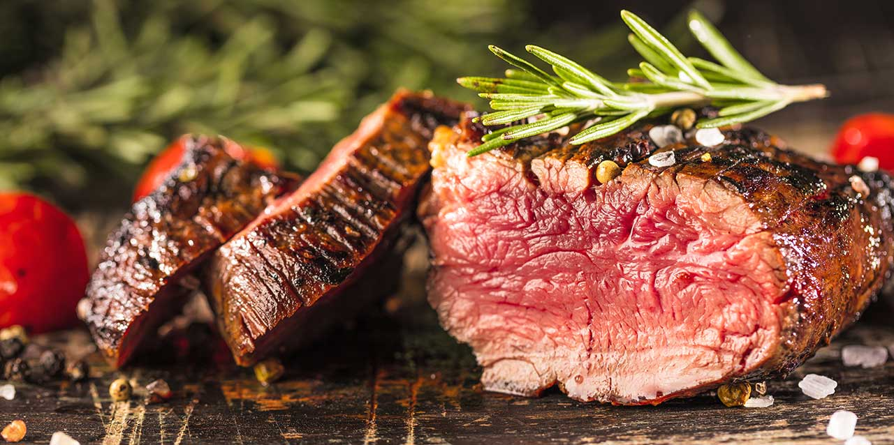 Enjoy BBQ in Vernon Parish - Louisiana's Legend Country