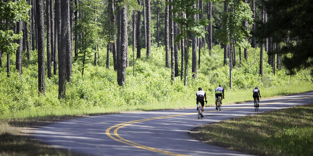 Visit Vernon Parish Louisiana's Legend Country