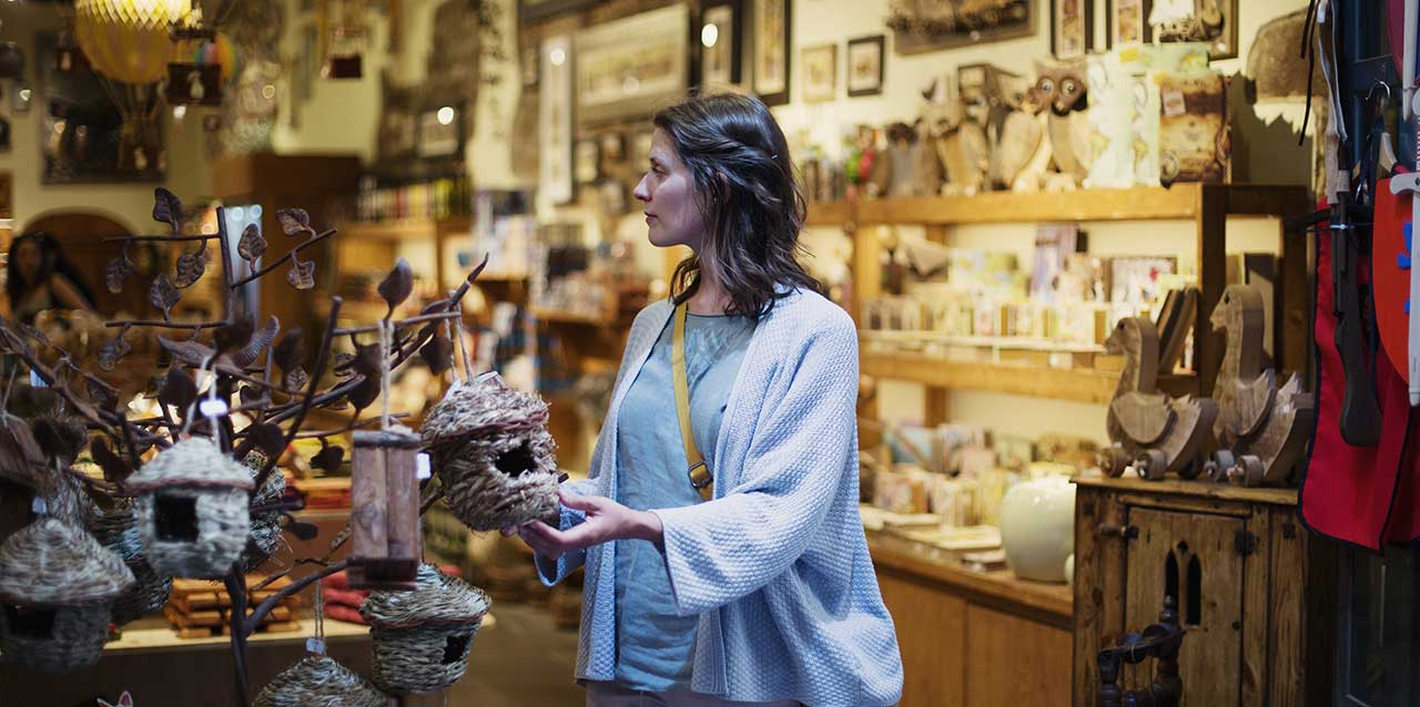 Shopping in Vernon Parish - Louisiana's Legend Country
